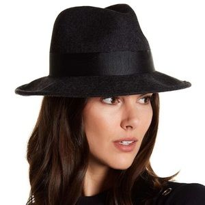 Ace of Something Fraser wool hat